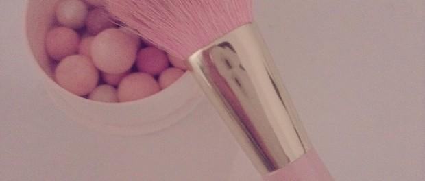 Pastellfarben Braut Make-up