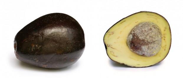 Natürliche Pflegekosmetik selbstgemacht - hier mit der Avocado