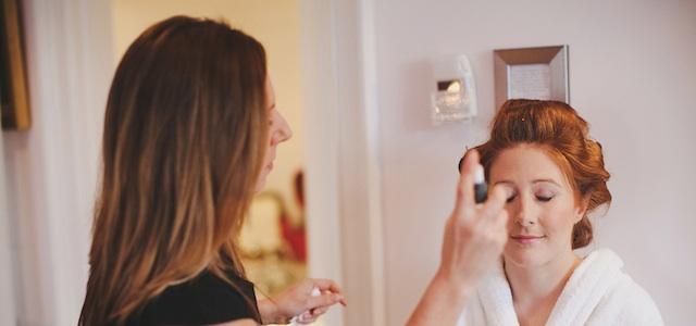 Haarspray - perfekter Halt