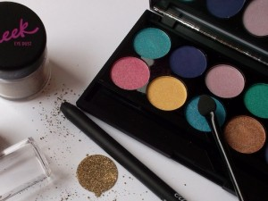 Sleek MakeUP Produkte