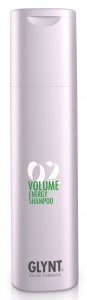 Volume Energy Shampoo GLYNT