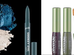 Lidschatten Texturen - pudrig, cremig oder als Stift?