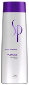 Volumize Shampoo von WELLA