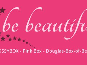 Die 3 beliebtesten ♡ BEAUTY Boxen ♡