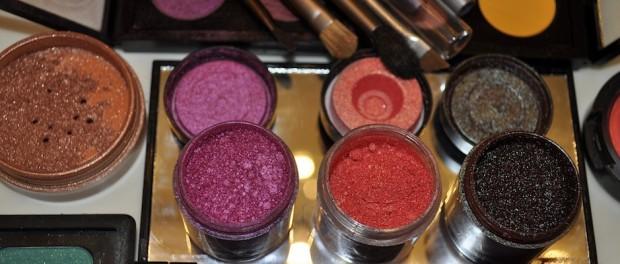 Make-up Selbermachen