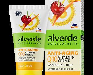Anti Aging Q10 Vitamincreme