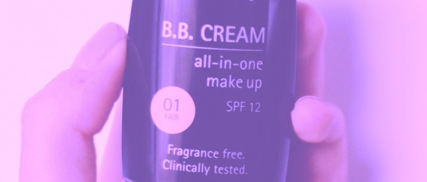 Beauty Balm - BB Cream