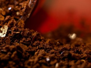 Kaffee Peeling gegen Cellulite