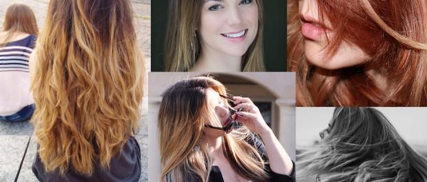 Ombré Hair Produkte