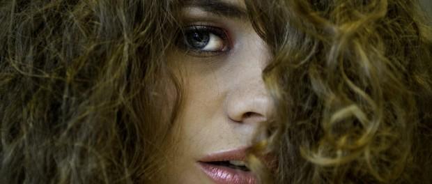 Haarkur für Locken selber machen