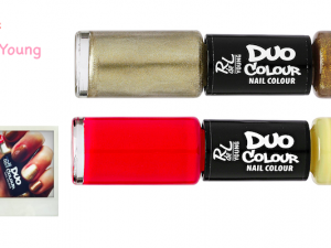 DUO COLOUR fresh & glam