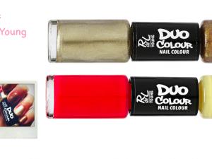 DUO COLOUR fresh & glam