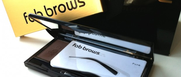 Fab Brows Kit