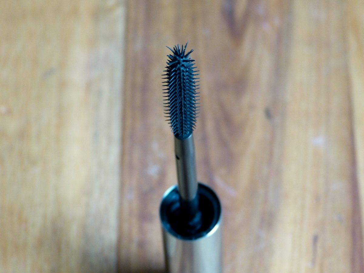benefit Mascara: They're real