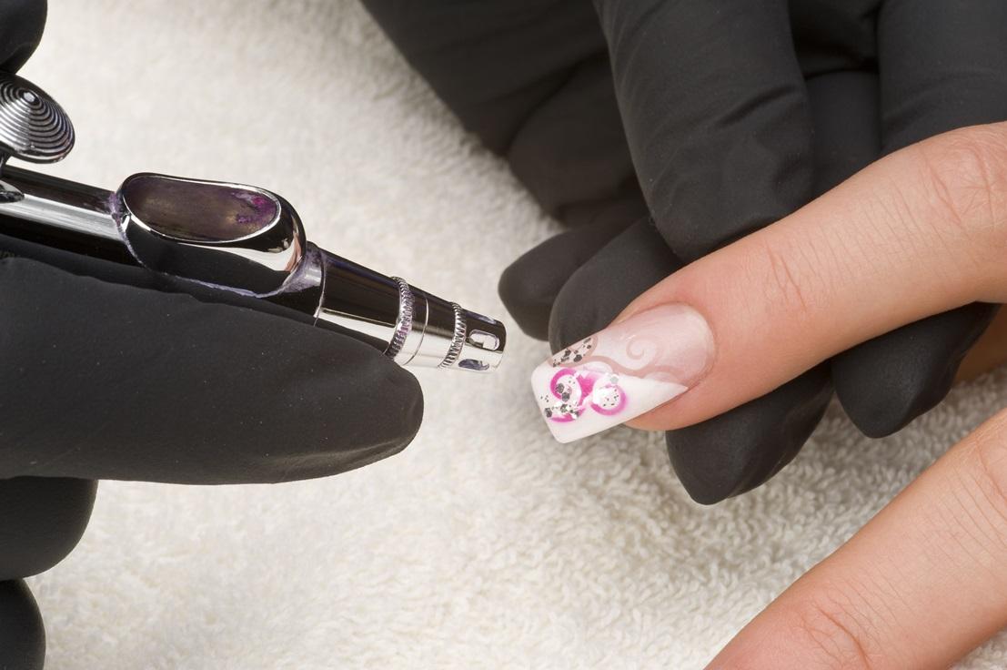 NailArt: die Kunst am Fingernagel : Beautylog