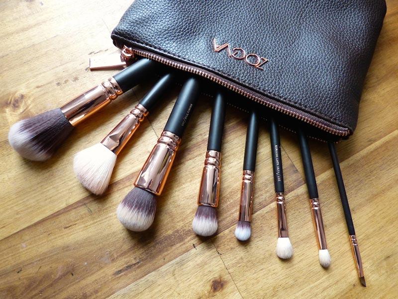 Beste Make Up Pinsel Gehören Zur Grundausstattung Ein Vergleich