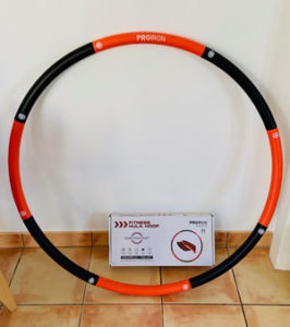 PROIRON Hula Hoop Reifen Test